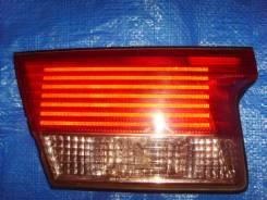Вставка багажника. Nissan Sunny, QB15, JB15, FNB15, SB15, B15, FB15 Двигатели: SR16VE, QG15DE, YD22DD, QG18DD, QG13DE