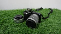 Sony Alpha NEX-F3. 15 - 19.9 Мп, зум: 3х
