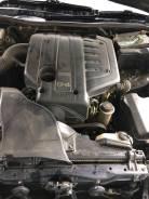 Двигатель в сборе. Toyota: Verossa, Mark II, Crown, Progres, Crown Majesta, Brevis, Mark II Wagon Blit Двигатель 1JZFSE