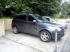 Opel Antara. 10HMA