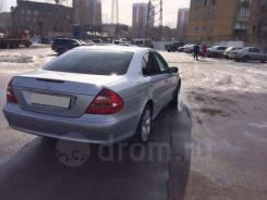 Mercedes-Benz E-Class. 271956