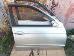 Дверь боковая. Nissan Sunny, FB15, QB15, JB15, FNB15, SB15