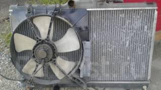Радиатор охлаждения двигателя. Toyota: Corolla Ceres, Corolla, Sprinter Carib, Sprinter Trueno, Sprinter Marino, Sprinter, Corolla Levin