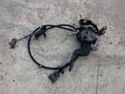 Педаль ручника. Nissan Cefiro, A33 Двигатель VQ20DE