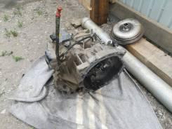 Автоматическая коробка переключения передач. Mazda Premacy, CREW Двигатель LFDE