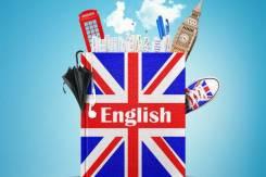 Помощь в выполнении работ по английскому языку