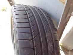 Dunlop Sport Maxx RT. Летние, износ: 5%, 2 шт