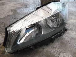 Фара передняя левая Mercedes-Benz A-Class W176 a1768200361 Новая