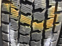 Goodyear. Зимние, без шипов, 2012 год, износ: 10%, 4 шт