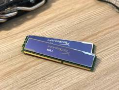 Продам оперативную память Kingston HyperX