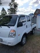 Kia Bongo III. Продается грузовик KIA Bongo3, 2 900 куб. см., 850 кг.