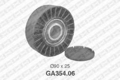 Ролик GA354.06 обв.\VW Golf/Passat 1.8