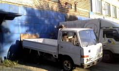 Nissan Atlas. Грузовик 1,5т, 2 300 куб. см., 1 250 кг.