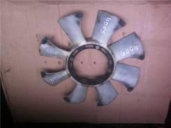 Вентилятор вязкомуфты MITSUBISHI CANTER