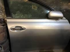 Дверь боковая. Toyota Mark X, GRX125