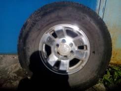 Породам 4е колёса 285-75-16 зима