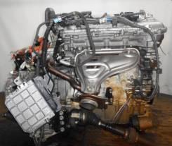 Двигатель в сборе. Toyota: C-HR, Prius PHV, Esquire, Prius, Noah, Prius a, Prius v, Auris, Voxy Двигатель 2ZRFXE
