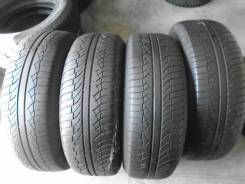 Michelin Latitude Diamaris. Летние, 2011 год, износ: 20%, 4 шт