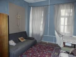 Комната, улица Жуковского, 49. Центральный, агентство, 24 кв.м.