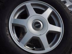 Bridgestone. 6.0x14, 5x100.00, 5x114.30, ET48