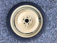 Колесо запасное. Toyota Cynos