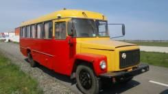 Кавз. Автобус под автодом или для работы, 1 000 куб. см.