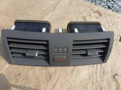 Консоль панели приборов. Toyota Camry, ACV40, ACV45