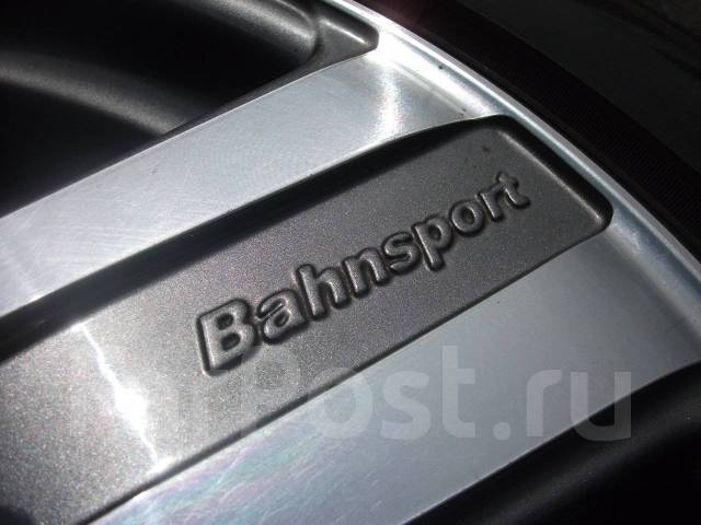 BLEST BahnSport. 8.0x18, 5x114.30, ET38, ЦО 72,0мм.