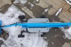 Genie ZX. Коленчатый самоходный дизельный подъёмник, 43,00м. Под заказ