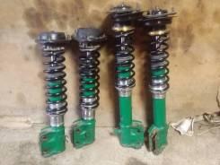 Койловер. Subaru Forester, SG9, SF5, SG5, SG6, SG9L, SG