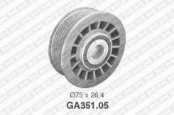 Ролик BT00994 обв.\ MB W201/W124/W140 2.6-5.0