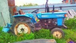 Iseki. Продам мини трактор