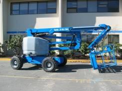 Genie Z. Коленчатый самоходный дизельный подъёмник, 17,00м. Под заказ