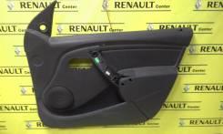 Обшивка двери. Renault Sandero