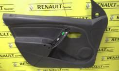 Обшивка двери. Renault Logan, LS0G/LS12, LS0H, LS1Y Двигатели: K4M, K7J, K7M