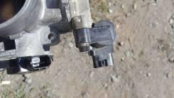 Заслонка дроссельная. Honda Fit, GD1, GD2, GD3, GD4 Двигатель L13A