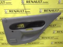 Обшивка двери. Renault Symbol, LU01 Двигатель K4M