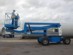 Genie Z. Коленчатый самоходный электрический подъёмник, 15,00м. Под заказ