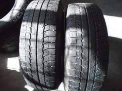 Michelin Latitude X-Ice Xi2. Зимние, без шипов, 2010 год, износ: 20%, 2 шт