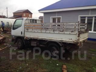 Mitsubishi Canter. Продам грузовик , 3 000 куб. см., 2 000 кг.