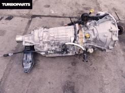 АКПП. Subaru Forester, SH5 Двигатель EJ205