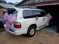 Аренда свадебного авто. С водителем