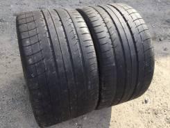 Michelin Pilot Sport PS2. Летние, 2011 год, износ: 30%, 2 шт
