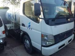 Mitsubishi Canter. Продам грузовик водовоз, 5 200 куб. см., 5 000 кг.