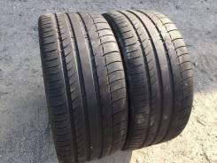 Michelin Pilot Sport PS2. Летние, 2012 год, износ: 30%, 2 шт