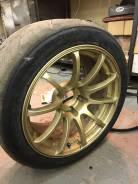 Advan Racing RS. 9.5x17, ET25. Под заказ