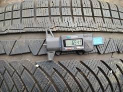 Michelin Pilot Alpin PA4. Зимние, без шипов, 2014 год, износ: 10%, 1 шт