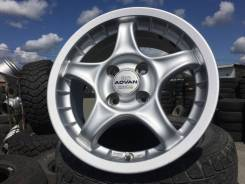 Advan Racing RCIII. 6.0x14, 4x100.00, ET38, ЦО 72,0 мм.