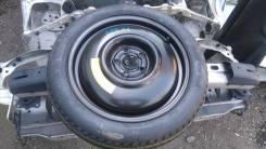 Колесо запасное. Subaru Legacy, BHE, BH9, BHC, BE9, BH5, BES, BE5, BEE