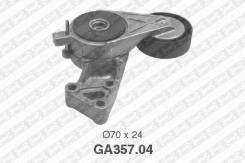Ролик GA357.04 ремня! с роликом\ VW Golf 1.6-2.0/Lupo 1.4TDi 96>